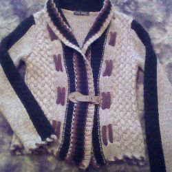 Women's sweater, 46-48 р