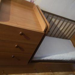 Yatak Sarkaçlı Trafo