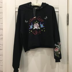 En Sweatshirt Tişört