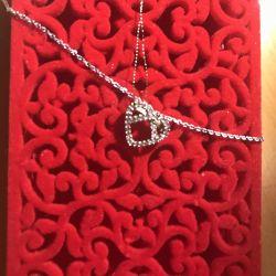Діамантове серце 585