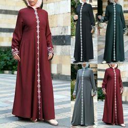 Îmbrăcăminte musulmană