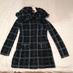 Νέο γυναικείο παλτό