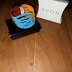 Avon bracelet is brand new