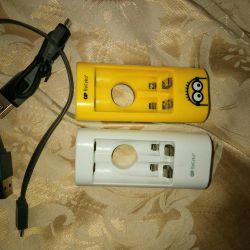 Încărcătoare de baterii