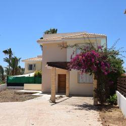 Three Bedroom Villa in Pegeia, Pafos