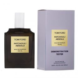 TOMTER TOM FORD PATCHOULI ABSOLU, 100ML