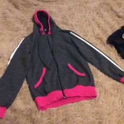 Sport uniform.