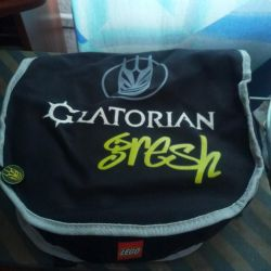 Lego sırt çantası