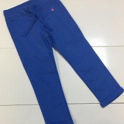 Benetton bright new pants