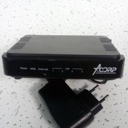 Acorp Sprinter @ ADSL LAN110