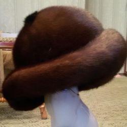 Vizon Şapka