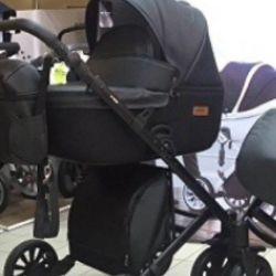 Bebek Arabası Anex Cross