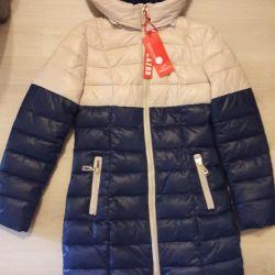 CoatYeni ceket