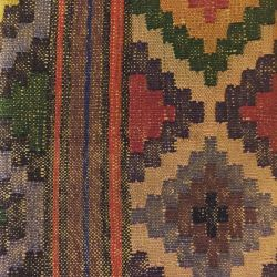 Oriental carpets and handmade textiles