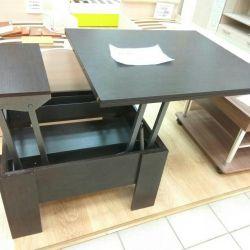 Table transformer 180 * 80 * 78