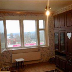 Apartment, 1 room, 31 m²