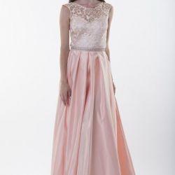 Вечернее платье 63