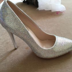 Chic παπούτσια