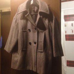 Victoria Coat Gizli Boyut S