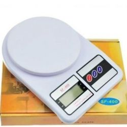 Scales are electronic universal