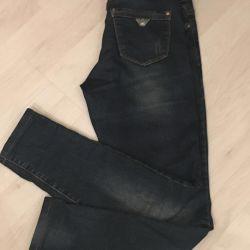 джинси ARMANI