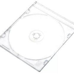CD ve DVD kutu çeşitleri (kutu)
