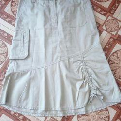 Jeans Fusta 48 r