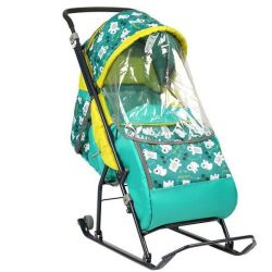 New sled Umka 3/1 4 colors