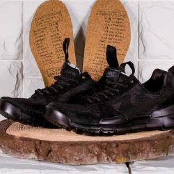 Ανδρικά πάνινα παπούτσια Nike Mars Yard ts Art 130001
