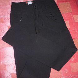 Pantaloni de dimensiune 44
