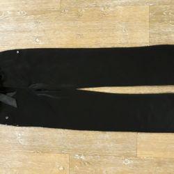 Pantaloni (noi)