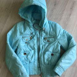 NEW Jacket teenage p146