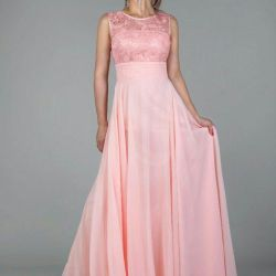 Beautiful evening dress new