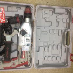 I62 tool puncher Zubr ZP-800EK