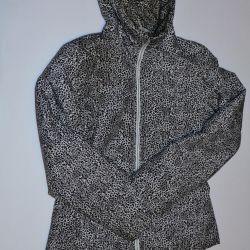 Two spring jackets OGGI