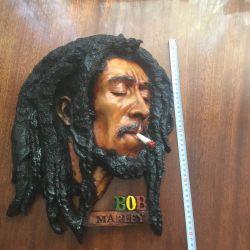 Bob Marley Profile