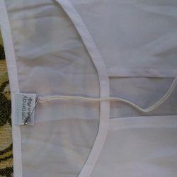 White blouse on 46-50
