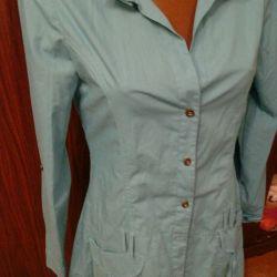 Cămașă de bluză