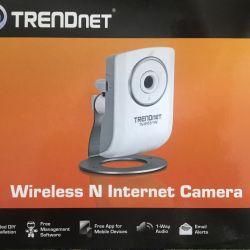 Camera de Internet