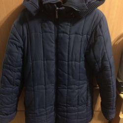 Jacket down jacket winter 46 r