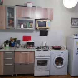 Apartment, 1 room, 24.5 m²