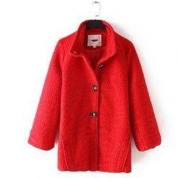 Bir palto satacağım