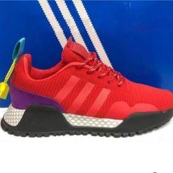Кроссовки adidas AF 1.4 Atric