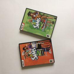 Suplimente pentru The Sims 2 (Licență)