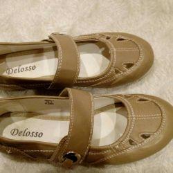 Παπούτσια μπαλέτου, παπούτσια r. 38