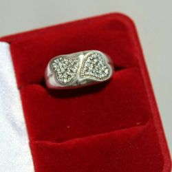 Ασήμι δαχτυλίδι