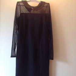 Μαύρο φόρεμα S