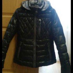 İlkbahar-sonbahar için yeni ceket