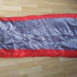 Sleeping bag Salewa MARATEA