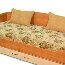 Κρεβάτι atlantis